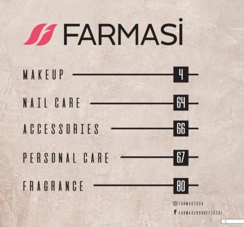 Farmasi Catalogo De Julio Dic 2020 In 2020 Herbalife Business Cards Eyebrow Lash Lash Serum