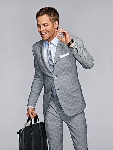 Grey Summer Suit Dress Yy