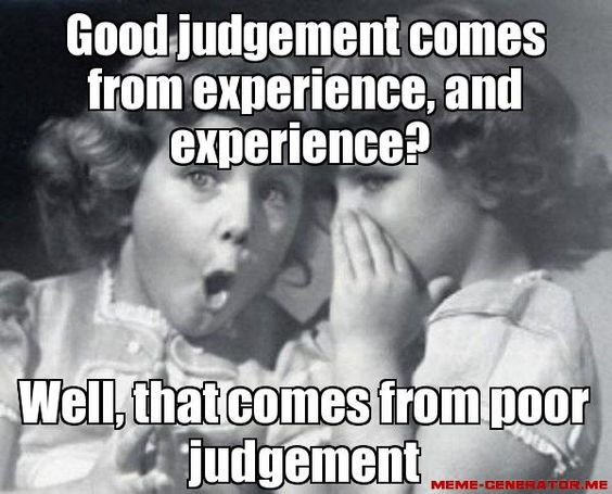 Assignment of judgement