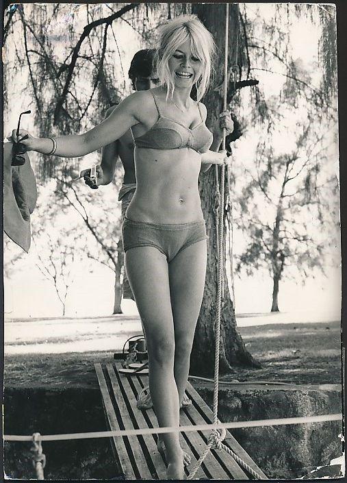 Brigitte bardot sexy photos