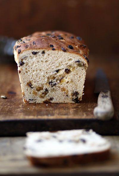 Plum Bread Recipe - Saveur.com