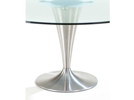 Eettafels en tafelonderstellen