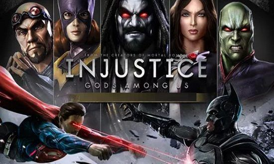 Download Injustice Gods Among Us Game Free For Pc Full Version Injustice Game Injustice Best Pc Games