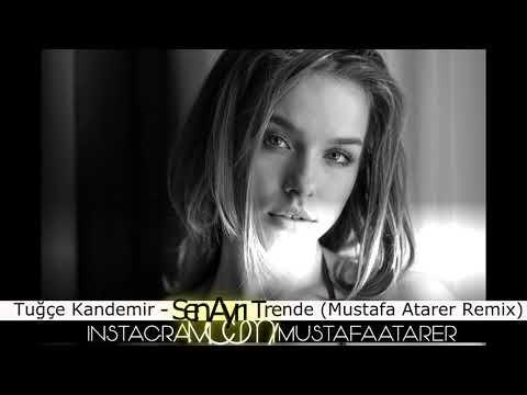 Tugce Kandemir Sen Ayri Trende Ben Ayri Garda Indir Muzik Indirme Muzik Youtube