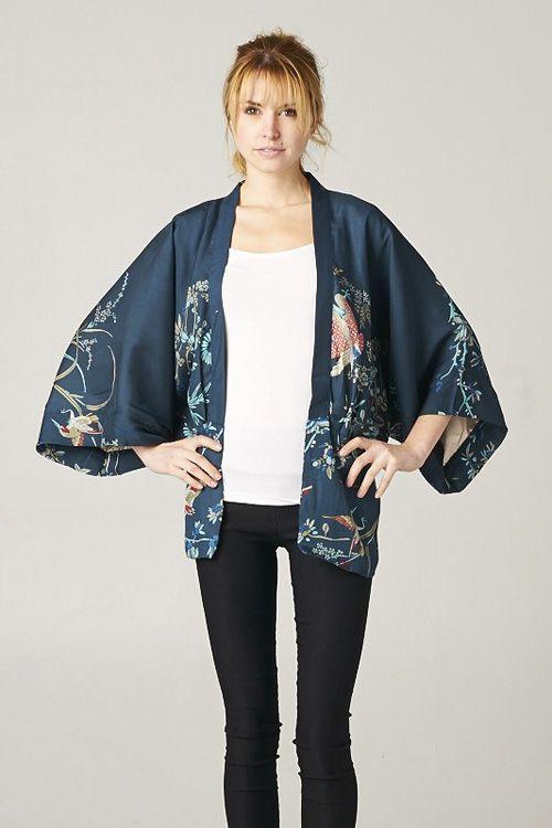Satin Madeline Jacket