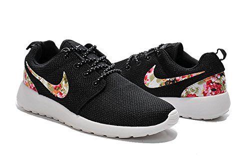 nike jeux jr en ligne - Nike Roshe Run, Chaussures de Running Femme: Amazon.fr: Chaussures ...