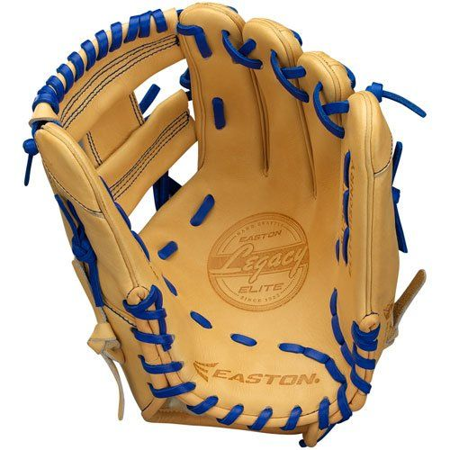 Amazon Com Easton Legacy Elite1150nry Rht Legacy Elite Infield Pattern Gloves 11 5 Nry Right Hand Throw Sports Ou Baseball Glove Baseball Gear Gloves