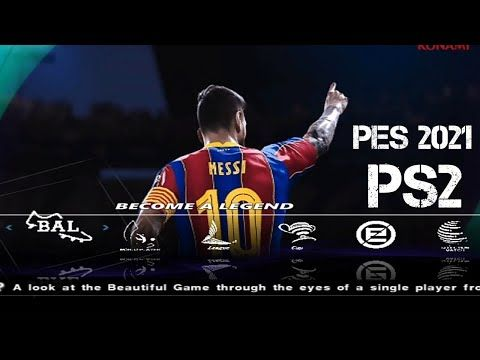 Looking For Pro Evolution Soccer 2021 Iso File For Playstation 2 You Ve Come To The Right Place To Download Pes 2 Ps2 Games Pro Evolution Soccer Playstation 2