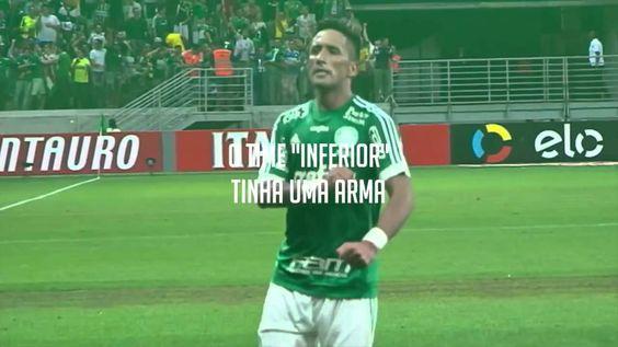 Vídeo motivacional Palmeiras Final Copa do Brasil