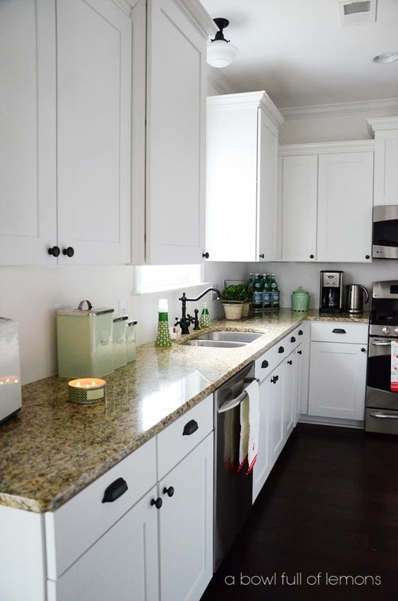 cabinet ideas home organization 101 the kitchen a bowl of lemons 12906