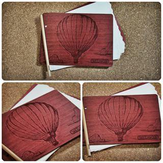 Встречайте,  скетчбуки в деревянной обложке из фактурной дизайнерской бумаги #sketchwood от #мастерскаяпрогресс . Очень крутая вещь ;-) #madebypw #progressworkshop #сделановпензе #сделановпрогрессе #sketchbook #woodenbook #woodennotepad