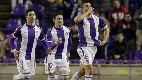 Soi kèo trận Valladolid vs Granada, 23h00, ngày 18/5 - La Liga - 360 độ Thể Thao
