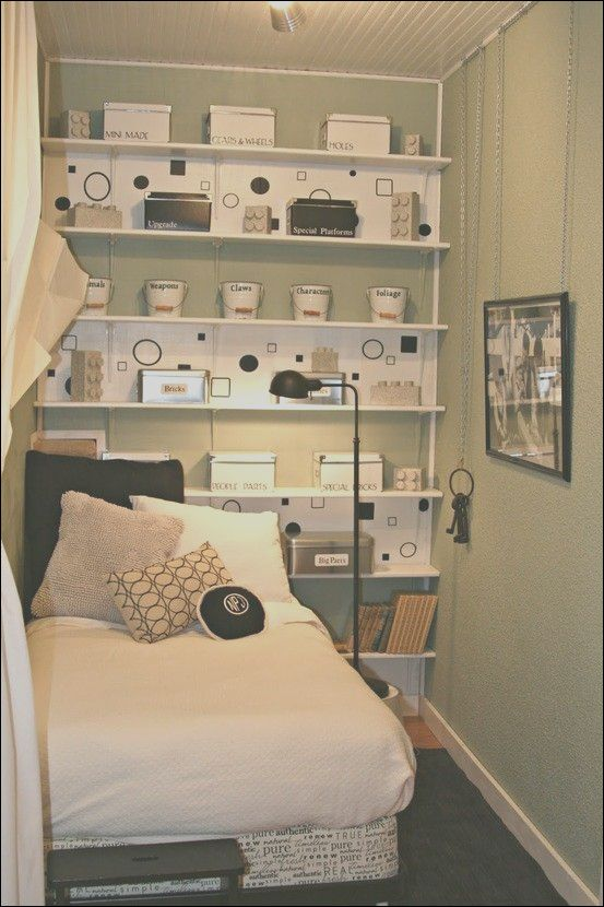 Bedroom Ideas How To Organize A Small Bedroom 28 Small Bedroom Organization Ideas That Are Smart And Stylish Sharp Aspirant In 2020 Small Bedroom Organization Room Organization Bedroom Organization Bedroom