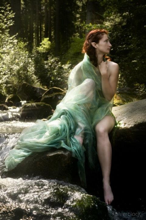 #rivergreen