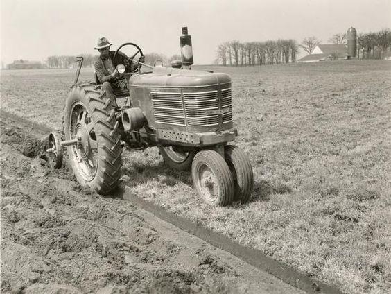 Wisconsin Historical Society Tractors Vintage Tractors Old Tractors