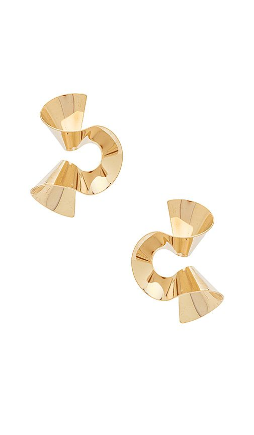 Shop for 8 Other Reasons Joppie Earring in Gold at REVOLVE. Free 2-3 day shipping and returns, 30 day price match guarantee.