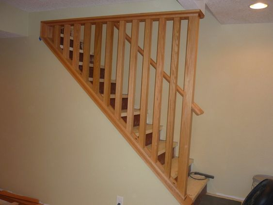 staircase banister idea staircase style cheap