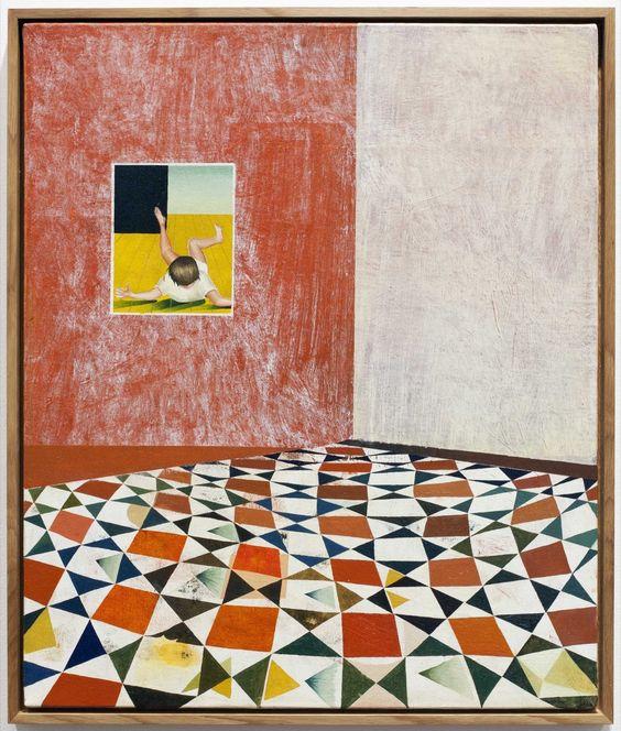 Jens Fange, 2015 Courtesy Galerie Perrotin
