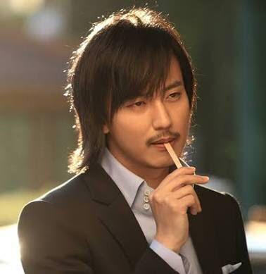 Kim Nam-Gil(I Han)