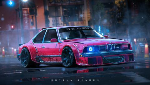 We hope you enjoy our growing collection of hd images to use as a background or home screen for your smartphone or computer. Art Corner Khyzyl Saleem S Bosozoku Future Car Wallpapers Sports Car Wallpaper Bmw Wallpapers