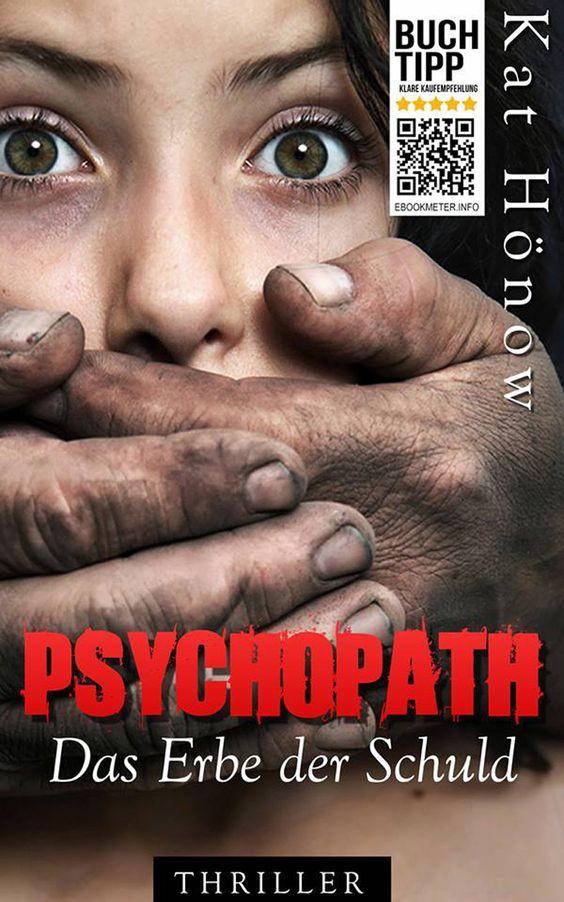 Psychopath – Das Erbe der Schuld