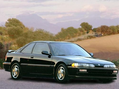 1992 Acura Integra Specs Pictures Trims Colors Cars Com Acura Integra Acura Cars Com