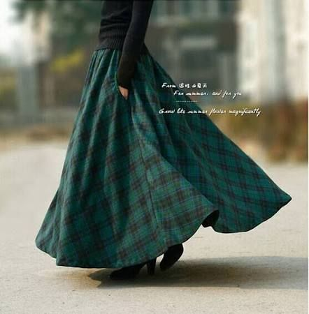 skirts for fall and winter - Google Search