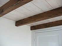 Balken plafond google zoeken plafond pinterest google met en zoeken - Plafond met balk ...