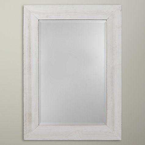 Buy John Lewis Coastal Santorini Wall Mirror, 50 x 70cm Online at johnlewis.com