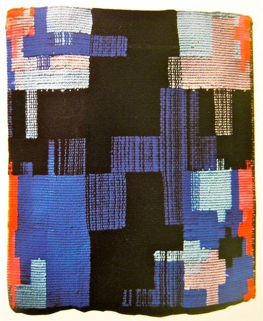 Elizabeth Jennejahn, cross, 1949  #coloreveryday