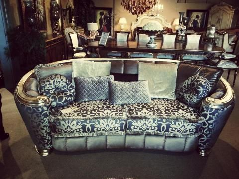 Luxury Italian Furniture Martin Daniel Interiors Classique Collection
