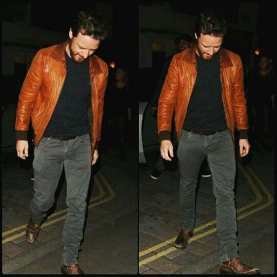 James McAvoy at the Chiltern Firehouse in London❤❤❤ #August8,2016