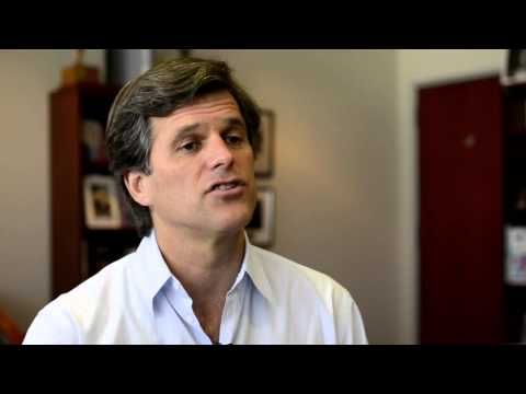 VIDEO - Fearless Focus: Tim Shriver, CEO & Chairman of Special Olympics