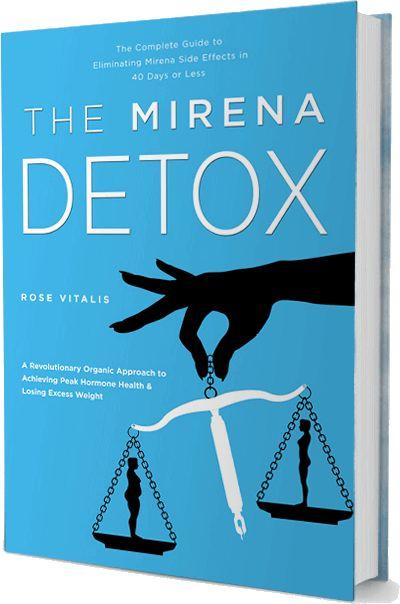 The Mirena Detox