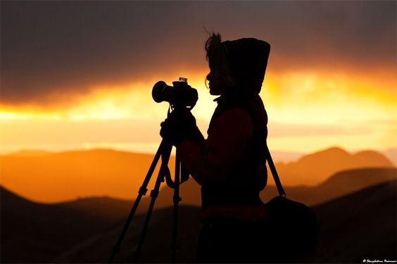 Consejos para aumentar nuestra creatividad fotográfica y esquivar así esos momentos en los que no encontramos la ilusión para tomar imágenes.