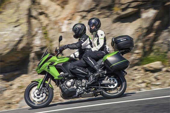 Kawasaki Versys 1000 (2016)