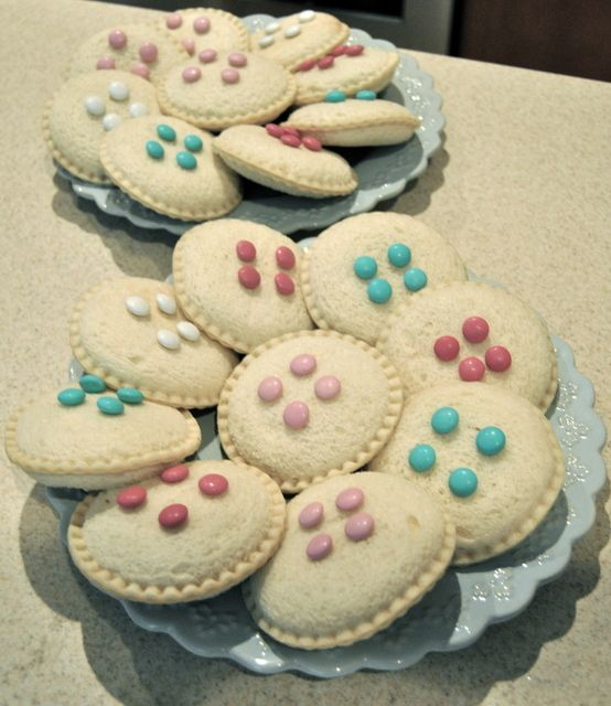 ¡Unas lindas galletitas para las mascotas #Lalaloopsy!