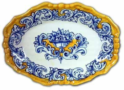 Pinterest the world s catalog of ideas for Ceramica talavera madrid