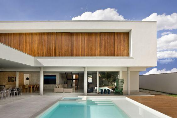 Galeria de Casa Jones / Patricia Almeida Arquitetura - 1
