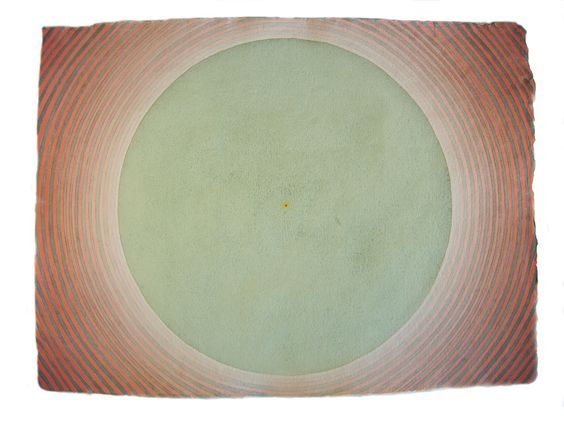 Don Cooper Open Green Bindu