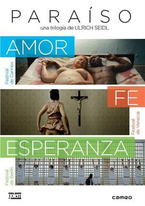 Paraíso [Enregistrament de vídeo] / una trilogía de Ulrich Seidl [Barcelona]…