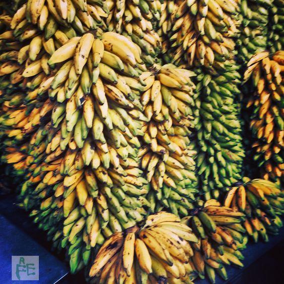 Plátano Berraco