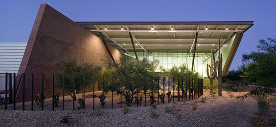 Appaloosa Library, Scottsdale