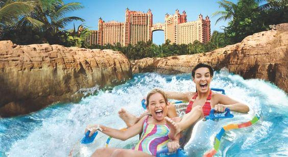 Royal Towers Atlantis http://worldtophotels.net/royal-towers-atlantis/