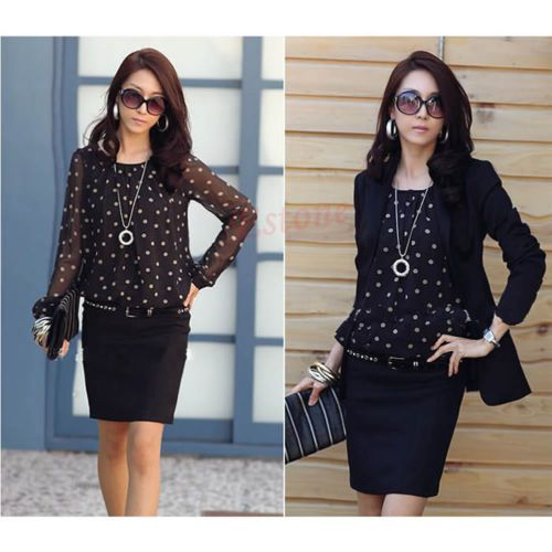 Cheap blouse tie, Buy Quality shirt milan directly from China blous Suppliers:   description       Material:Polyester    2 colors for your choose : Black+White/Black+Coffee