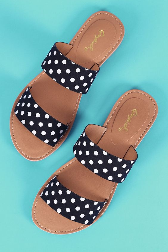 Trending Summer Beach Sandals