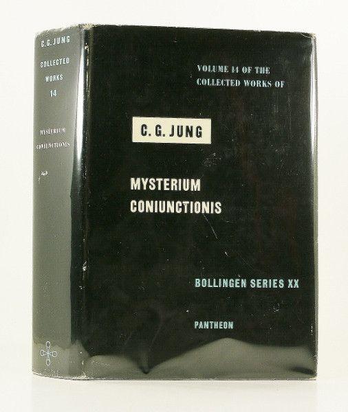 Mysterium Coniunctionis - C.G. Jung