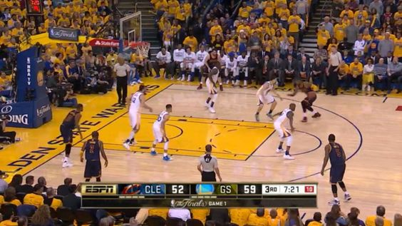 Golden State Warriors vs. Cleveland Cavaliers Game 2 preview