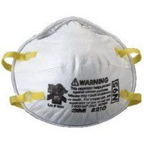 3M 8210 N95 Respirator, 20-Pack //  Description 3M 8210 N95 Respirator, Pack of 20 //   Details   Sales Rank: #530 in Health and Beauty  Size: One Size Color: multicolored Brand: 3M Number of items: 1 Dimensions: 7.85 h x 4.95 w x 5.65 l,.40 pounds   Features  Designed to help provide reliable protection against certain non-oil based particles Lightweight construction helps promote greater worker// read more >>> http://Aguilar503.iigogogo.tk/detail3.php?a=B002OJB8AQ