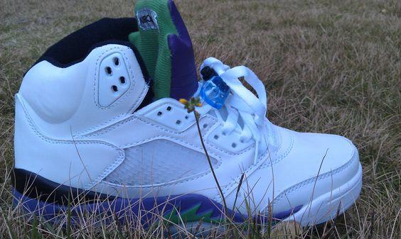 Air Jordan 5 Retro Shoes